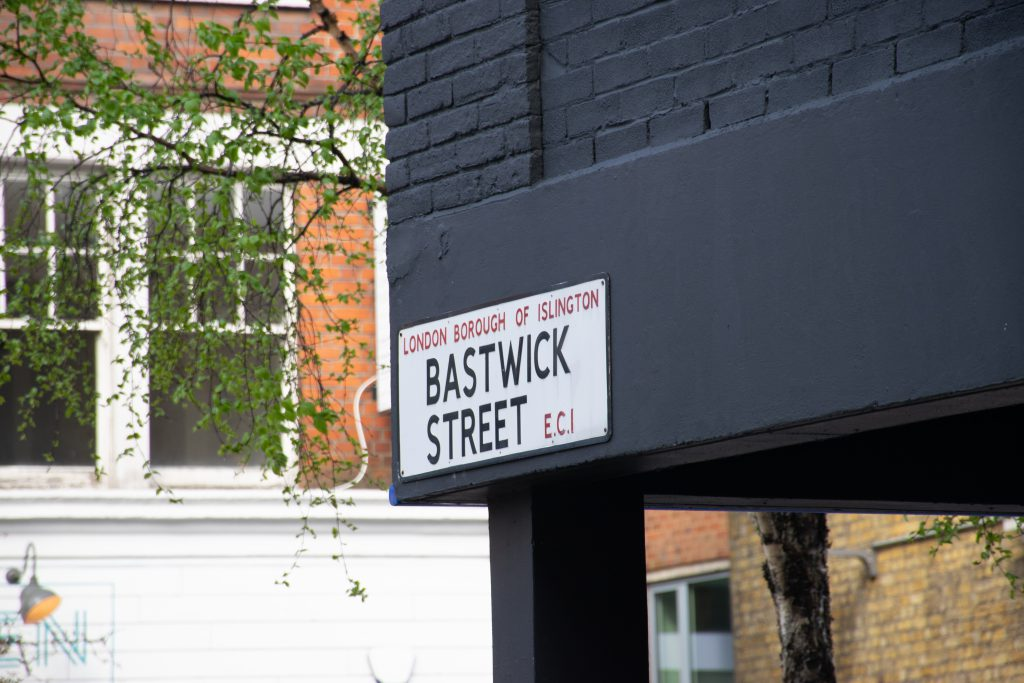Office space at 77 Bastwick Street