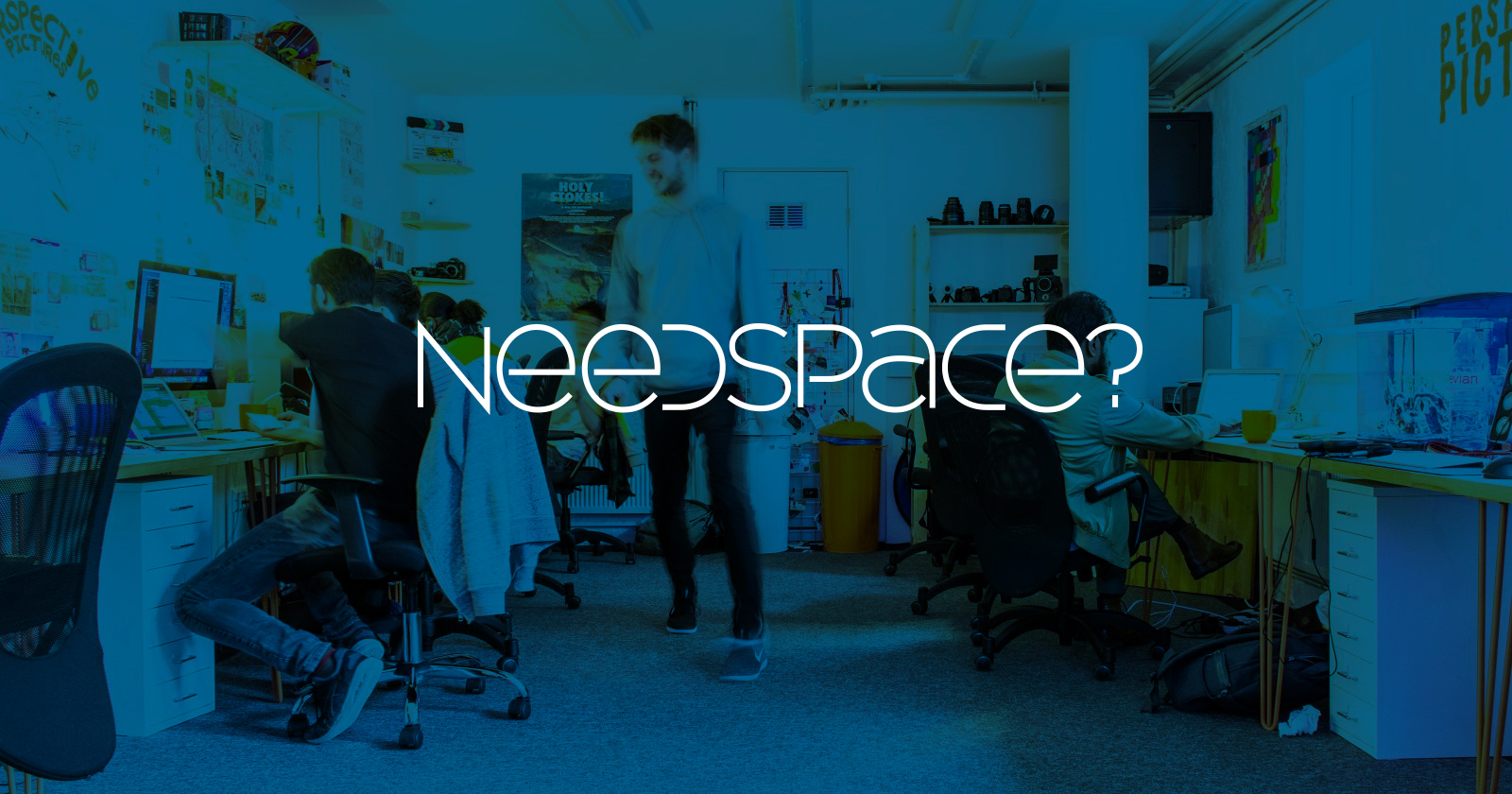 Office Space in Crawley | Needspace
