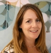 Simone Saunders, Finance Manager